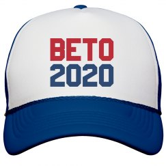 Beto 2020 Hat