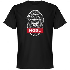 Hodl For Harambe Apes Together Strong