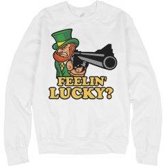Feelin' Lucky St Patricks