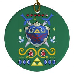 Happy Hyrule Holidays