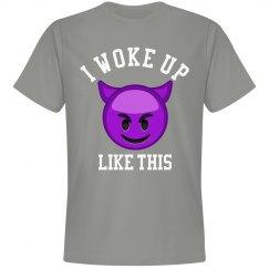 The Devil Wakes