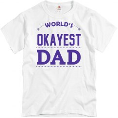 World's Okayest Dad