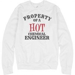 Chemical Engineer