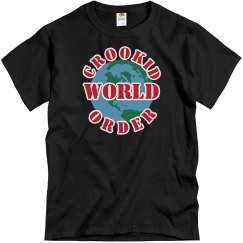 Black WORLD ORDER