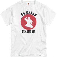 Bujinkan Ninjutsu T-Shirt