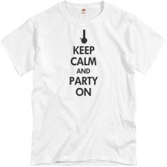 Party On Tee
