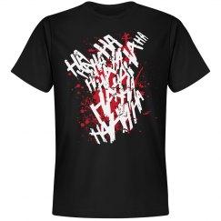 Crazy Laugh T-Shirt