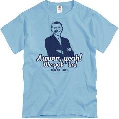 Obama Got Osama 2011