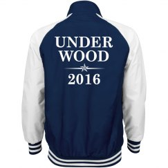 Underwood for Pres 2016