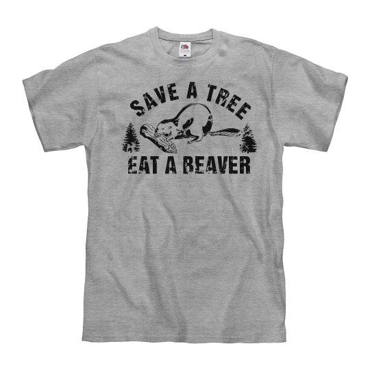Eat a Beaver