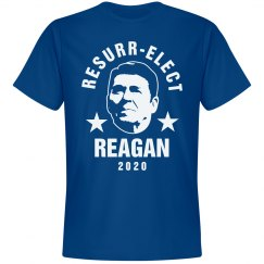 Somehow Elect Reagan 2020