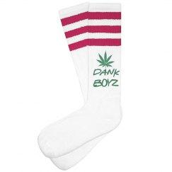 Dank Boyz Socks