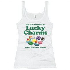 After Me Lucky Charms Patty Girl