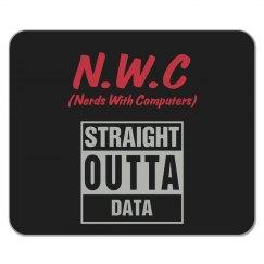 Straight Outta Data