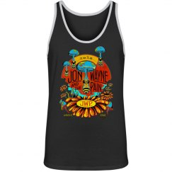 Busy Bee Jersey Tank