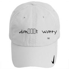 Brennan Nike hat