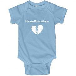 Baby boy heartbreaker
