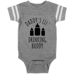 Daddy's Lil' Drinking Buddy