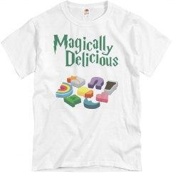 Magically Delicious