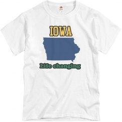 Iowa Life Changing