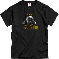Match Found