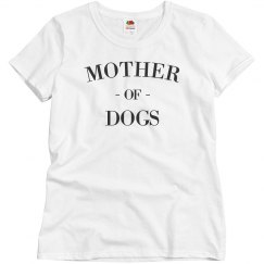 Game Of Thrones Mother Of Dogs