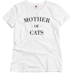 Game Of Thrones Mother Of Cats