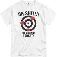 Oh Shit!!! Moving Target