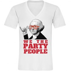 George Washington Party