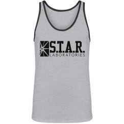 Star Labs Tank