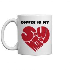 Coffee is my Soulmate