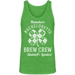 Namehere Bachelorette Brew Crew