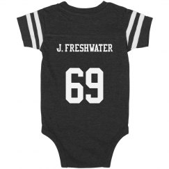 Joey Freshwater Bodysuit