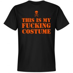 This Is My Costume!