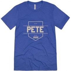 Pete 2020 Badge