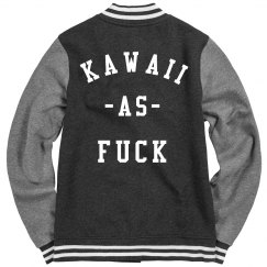 Kawaii As Fuck
