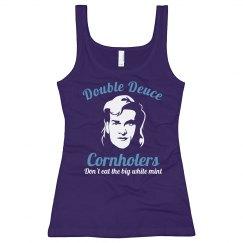 Double Deuce Cornholers