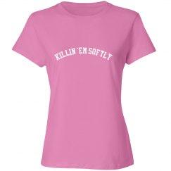 Killin 'Em Softly