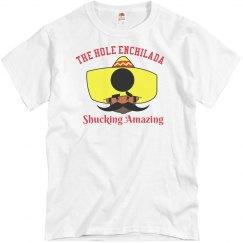 The Hole Enchilada Cornhole