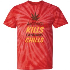 Cannabis Chills