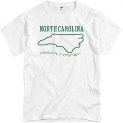 North Carolina Slogan