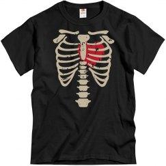 X-ray T-Shirt