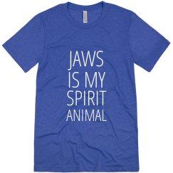 Jaws Spirit Animal