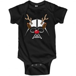 Funny Jedi Christmas Darth Vader
