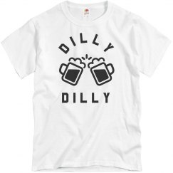 Dilly Dilly Cheers