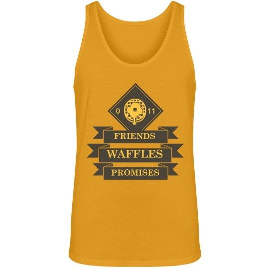 Eleven Friends Waffles Promises