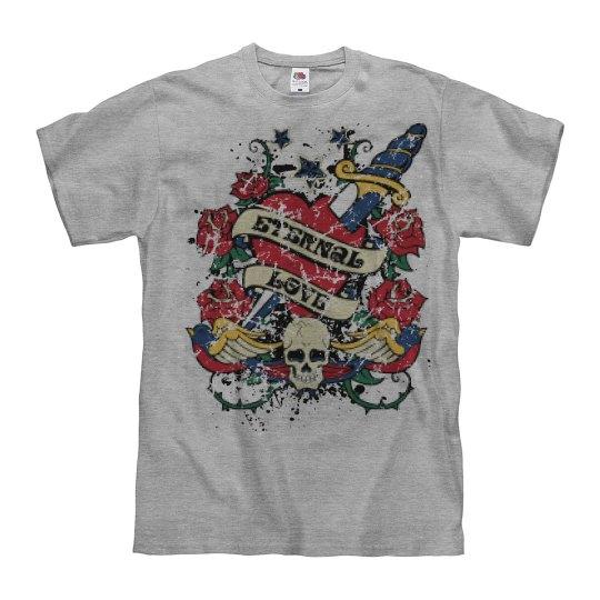 Eternal Love T-Shirt