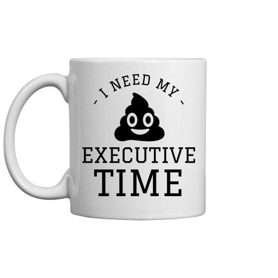 Executive Time