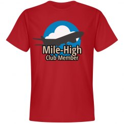 Mile High Club Member