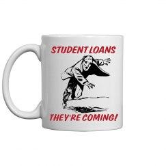 Horror of Student Loans